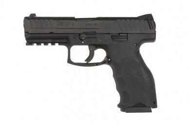 Šratasvydžio pistoletas Heckler&Koch VP9