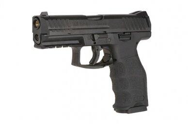 Šratasvydžio pistoletas Heckler&Koch VP9 3