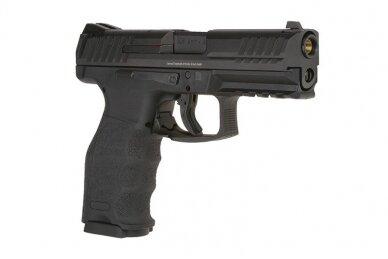 Šratasvydžio pistoletas Heckler&Koch VP9 4