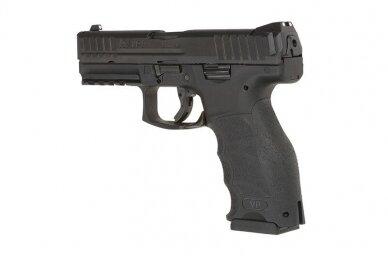 Šratasvydžio pistoletas Heckler&Koch VP9 6