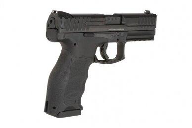 Šratasvydžio pistoletas Heckler&Koch VP9 5