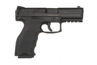 Šratasvydžio pistoletas Heckler&Koch VP9 7