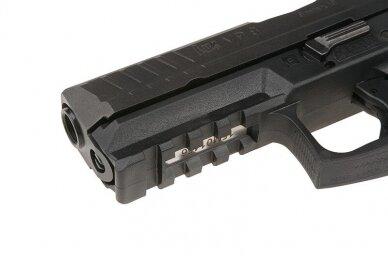 Šratasvydžio pistoletas Heckler&Koch VP9 8