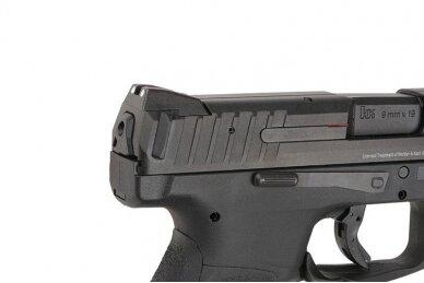 Šratasvydžio pistoletas Heckler&Koch VP9 9