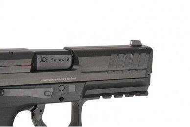 Šratasvydžio pistoletas Heckler&Koch VP9 10