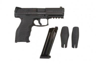 Šratasvydžio pistoletas Heckler&Koch VP9 2