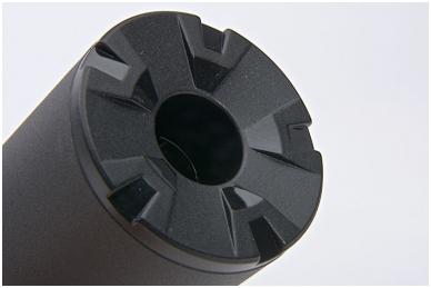 Acetech Lengvintas Pistoleto duslintuvas su įmontuotu traseriu 3