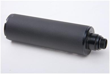 Acetech Lengvintas Pistoleto duslintuvas su įmontuotu traseriu 5