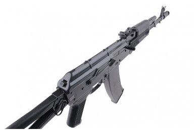 Šratasvydžio automatas AK-74MN 4
