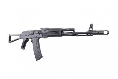 Šratasvydžio automatas AK-74MN 3