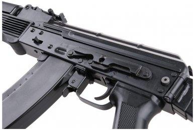 Šratasvydžio automatas AK-74MN 10
