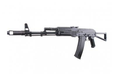 Šratasvydžio automatas AK-74MN 2