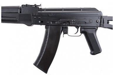 Šratasvydžio automatas AK-74MN 7