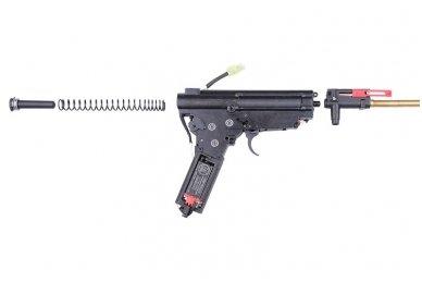 Šratasvydžio automatas AK-74MN 12