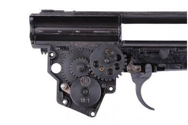 Šratasvydžio automatas AK-74N 13