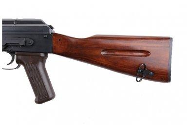Šratasvydžio automatas AK-74N 9