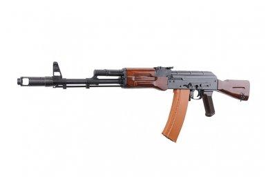 Šratasvydžio automatas AK-74N 2