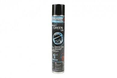 Dujos Green Gas SMART GAS