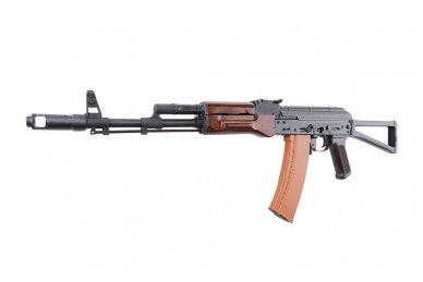 Šratasvydžio automatas AK-74N 4