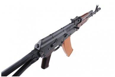 Šratasvydžio automatas AK-74N 5