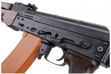 Šratasvydžio automatas AK-74N 7
