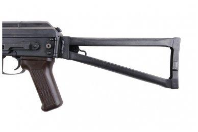 Šratasvydžio automatas AK-74N 11