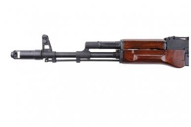Šratasvydžio automatas AK-74N 8