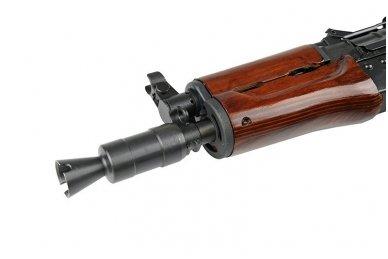 Šratasvydžio automatas AK-74U 2