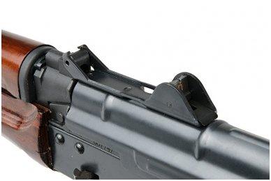 Šratasvydžio automatas AK-74U 10
