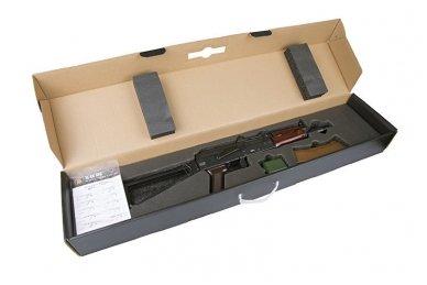 Šratasvydžio automatas AK-74U 11