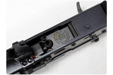 Šratasvydžio automatas AK-74U 13