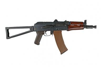 Šratasvydžio automatas AK-74U 3