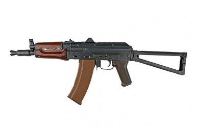Šratasvydžio automatas AK-74U