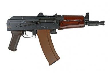 Šratasvydžio automatas AK-74U 4