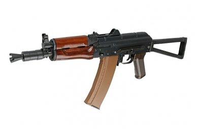 Šratasvydžio automatas AK-74U 5