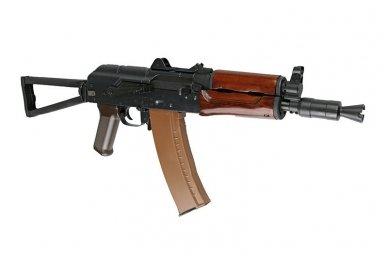 Šratasvydžio automatas AK-74U 6