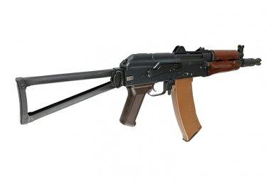 Šratasvydžio automatas AK-74U 7