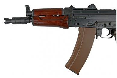 Šratasvydžio automatas AK-74U 8