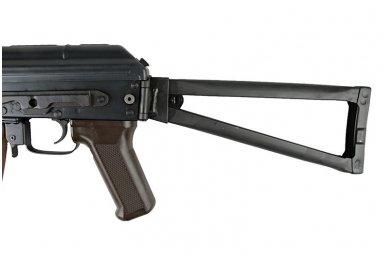 Šratasvydžio automatas AK-74U 9