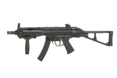 Airsoftinis automatas MP5 (BlowBack) 2