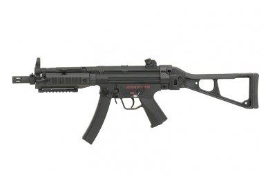 Airsoftinis automatas MP5 (BlowBack)