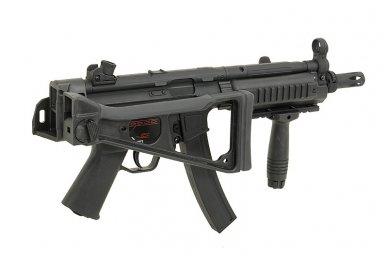 Airsoftinis automatas MP5 (BlowBack) 4