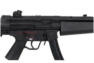 Airsoftinis MP5J (BlowBack) 2
