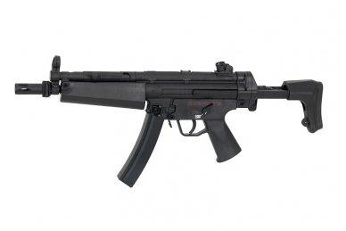 Airsoftinis MP5J (BlowBack)