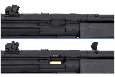Airsoftinis MP5J (BlowBack) 3