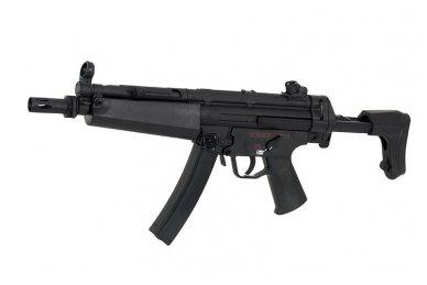 Airsoftinis MP5J (BlowBack) 4