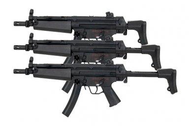 Airsoftinis MP5J (BlowBack) 5