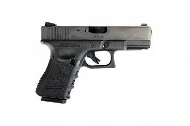WE Glock 23C gen. 4 Airsoftinis pistoletas 2