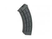 160-round polymer Mid-Cap magazine for AK/AKM platform rifle