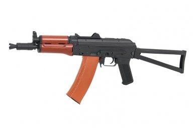 Šratasvydžio automatas AKs-74U
